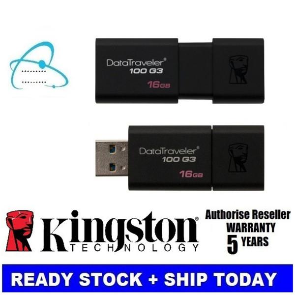 100% USB USB 3.0 DT100 PENDRIVE DT100G3 16 Go / 32 Go / 64 100 Mo / s