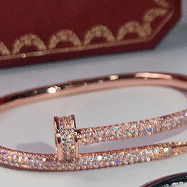 18К розовое золото