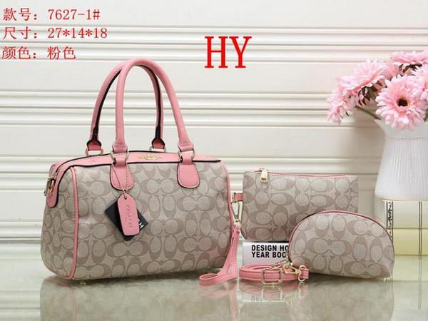 2019 estilos Handbag designers famosos marcas Nome Moda Couro Bolsas Mulheres Tote Bolsas de Ombro Lady bolsas de couro Bags purse4016