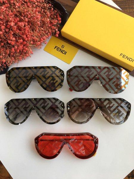 F-Brief Womens Designer Sonnenbrillen Pilotenbrille Männer Marke Outdoor-Sport Brillen Frauen Sonnenbrille Herren Designer Sonnenbrille