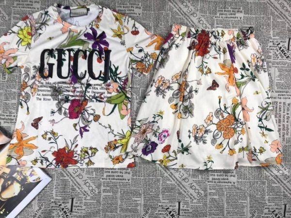 2019 kadın Giysileri Yeni Desen Boş Zaman 2 parça Suit 1942809