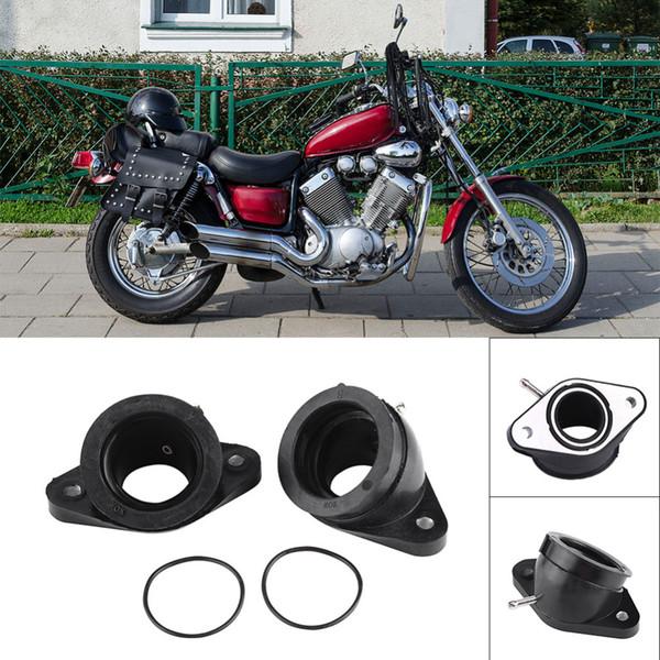 Interfacce adattatore carburatore interfaccia di aspirazione carburatore moto adattatore carb per Yamaha XT600 XT600Z XT600E 1984-2003
