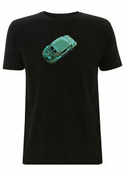 Kaya oval böceği t gömlek vintage patina klasik tshirt vdub hata çeşitli renkler