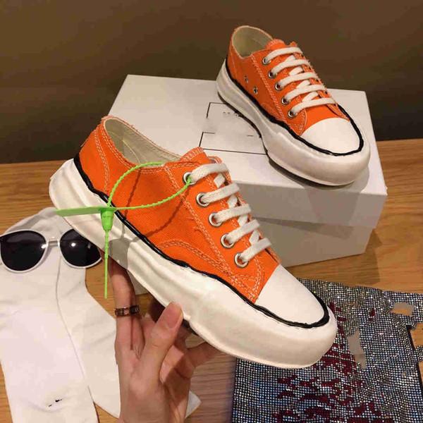 Designer, Luxus Herren und Damen Casual Fashion Canvas Schuhe, Größe 35-45
