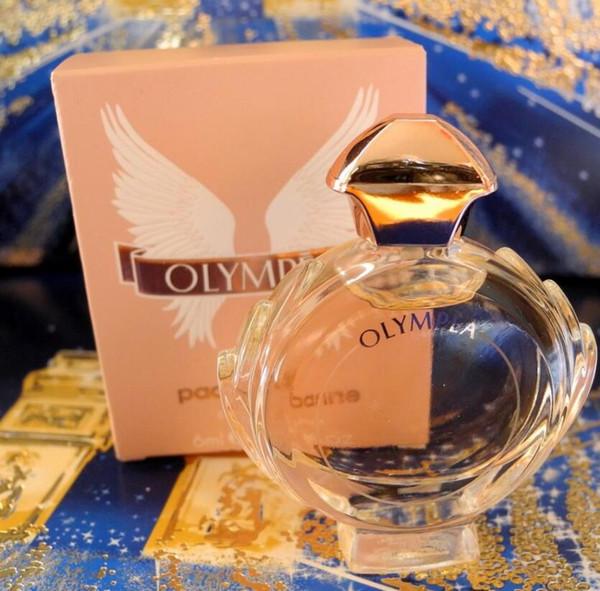 Top Quqlity Rabanne Profumo Olympea Aqua dea intenso Lady profumo EDP 80ml con lunga durata di tempo ad alta fragranza capactity