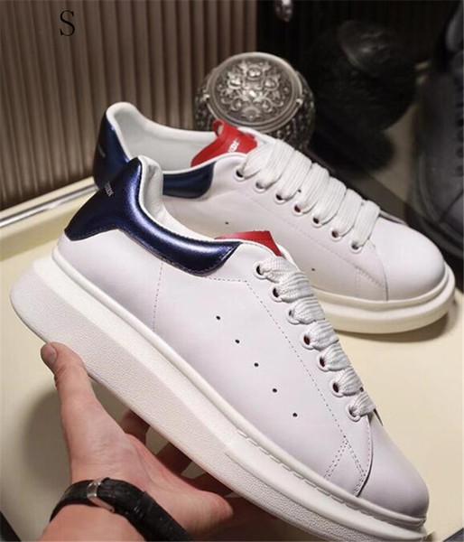 2019 casais quentes sapatos de caxemira cauda de couro calçados esportivos casuais sapatos de veludo de couro fábrica preço mais baixo tamanho 35-45
