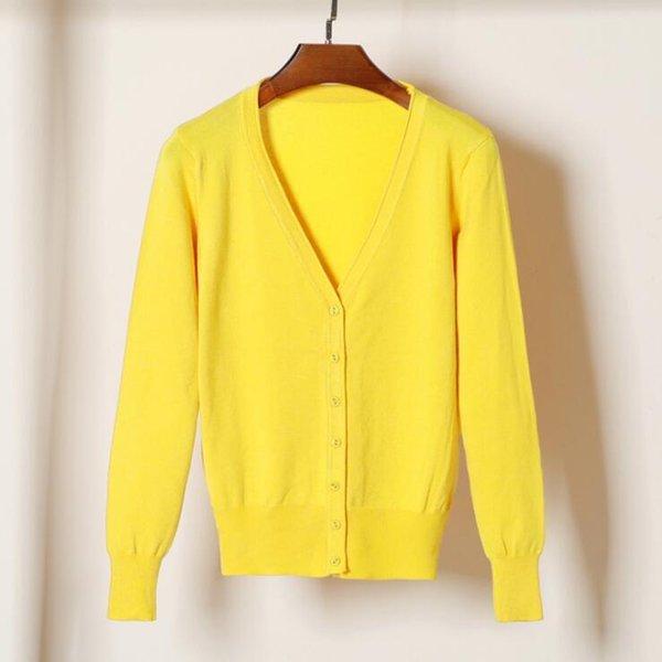 Amarelo brilhante