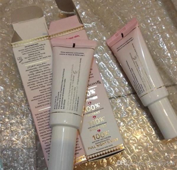 Dropshipping en stock CALIENTE NUEVO Maquillaje Cara Resaca Reabastecimiento Base Primer 40ML