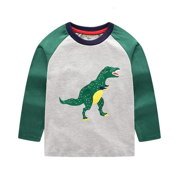 Cute Dinosaur A4