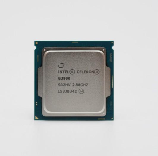 Intel Celeron G3900 Processor 2MB Cache 2.80GHz LGA1151 Dual Core Desktop PC CPU