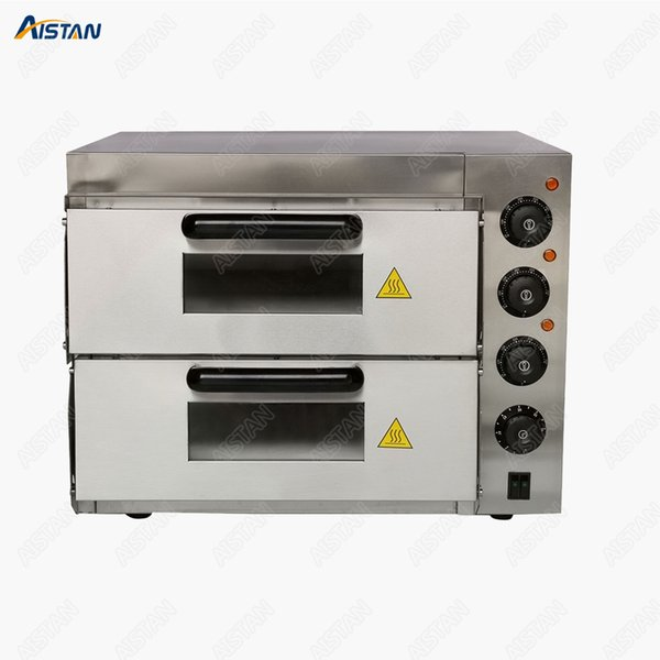 EP1ST Hot sale Electric Pizza Baking Bakery Oven with timer for commercial use for making bread, cake, pizza