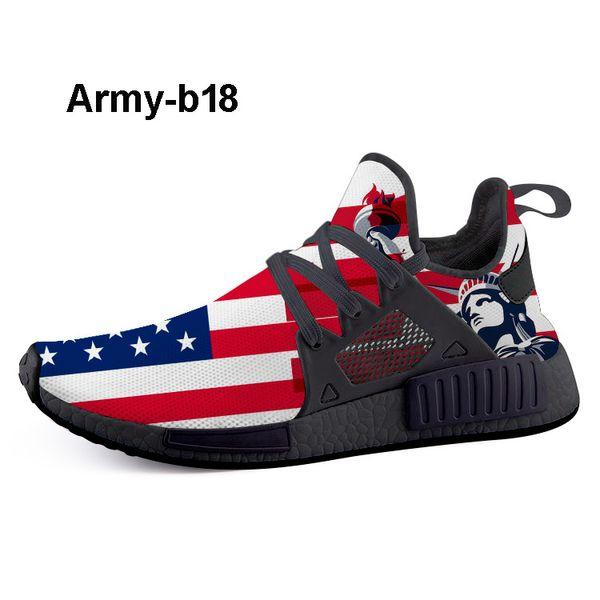 Armée-B18