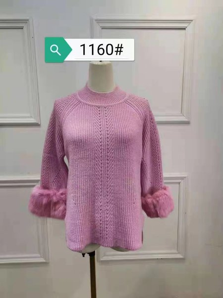 Nueva FF mujeres de lana botón Cardigan suéteres manga larga azul solo pecho Casual Top Puentes