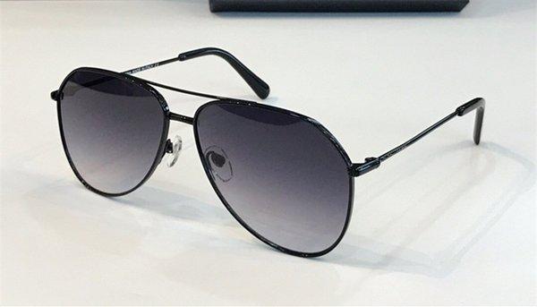 siyah gri lens