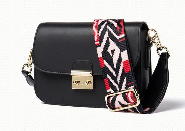 Großhandel heißen Verkaufs-Frauen-Schulter-Beutel-Frauen-Beutel-Handtragetaschen Messenger Handtaschen B102072J