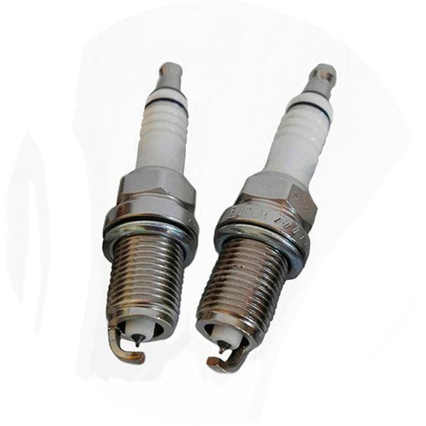 Car Candles lighter Iraurita Platinum Alloy Spark plug iridium Glow Plugs Engine Ignition for TOYOTA EZ 2.0L 1.8L 1.6L 3ZR-FE