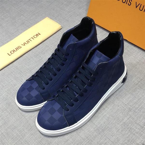 20FW 2020 hot fashion Westlife alte scarpe da tennis per l'alta qualità degli uomini / donne di stampa scarpe maneggevolezza casuali MADAF