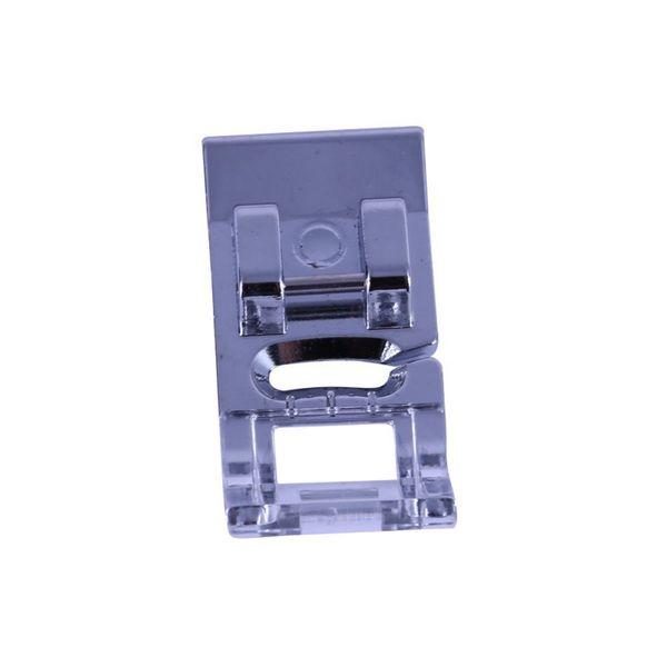 Hot Selling Home material pleat pressure Household sewing machine universal universal presser foot presser foot