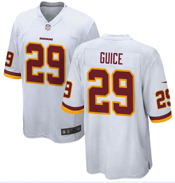 separation shoes 0110e 8dcdb 2019 Redskins 7 Dwayne Haskins Jersey Montez Sweat Alex Smith Sean Taylor  Ryan Kerrigan Derrius Guice Custom American Football Jerseys USA NEW From  ...