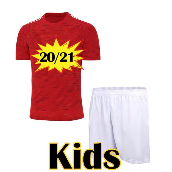 Accueil 20/21 enfants