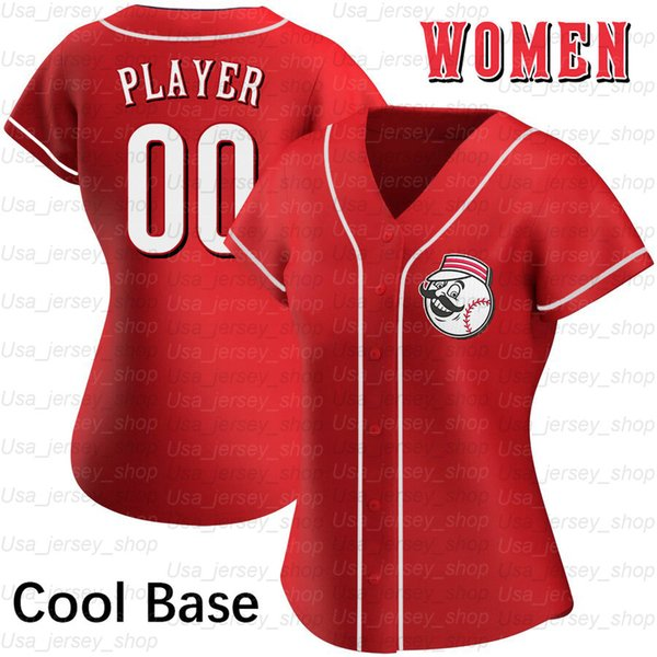 Frauen / Coolbase / Red2