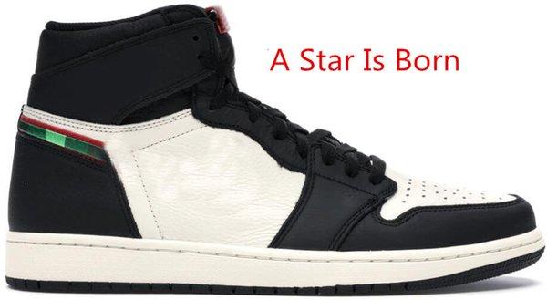 Une star est née