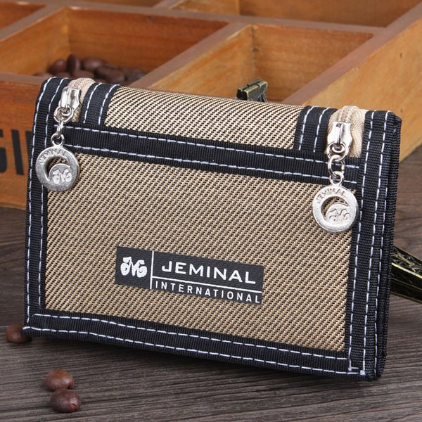 Men Wallets Good Quality Short Design Man Purses Money Bags Brand Male Business Clutch Wallet Burse Id Credit Cards Holder Bag