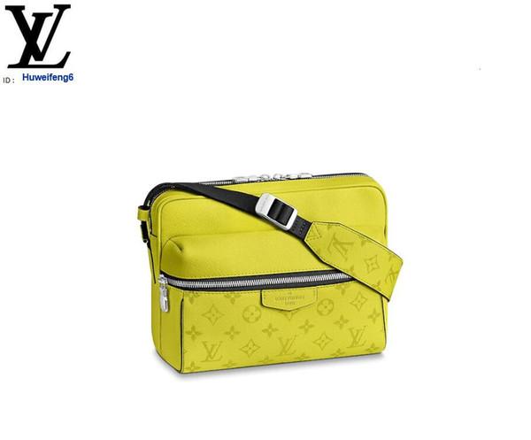 huweifeng6 M30239 ВНЕШНЕГО MESSENGER цвет Жон MEN СУМКА СУМКА Иконического ТОП HANDLES наплечных сумок TOTES Cross Body Bag КЛАТЧИ ВЕЧЕР