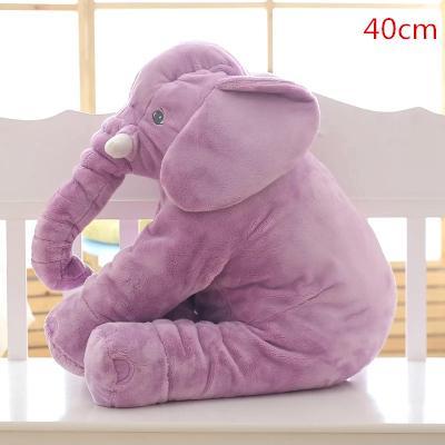 40cm púrpura