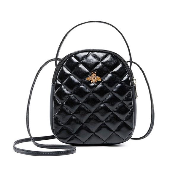 Korea Japan Style Mini Backpack for Women Girl Female PU Leather Cute Over Shoulder Bag Back Pack Bag for Lady