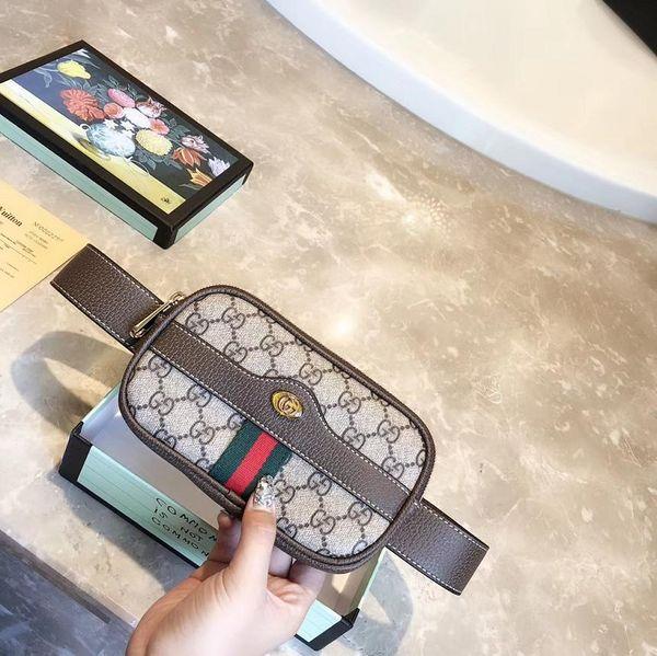 Borsa delle signore Totes frizione della borsa di alta qualità classiche donne di disegno borse a spalla 2019 di cuoio di modo sacchetti di mano ordine misto borse GG014