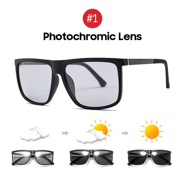 1 Photochromic Lens