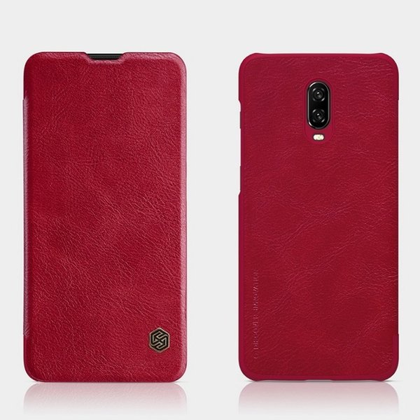 OnePlus 6T Vermelho