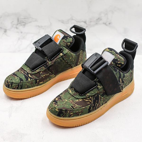 Carhartt Herren Sneaker Michigan Sneakers: : Schuhe