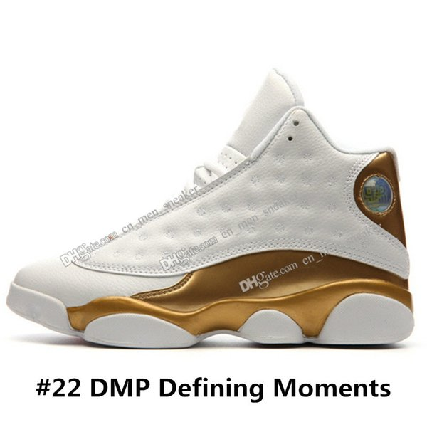 # 19 DMP определяющие моменты