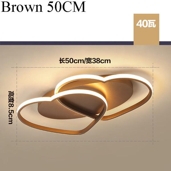 D50CM marrone