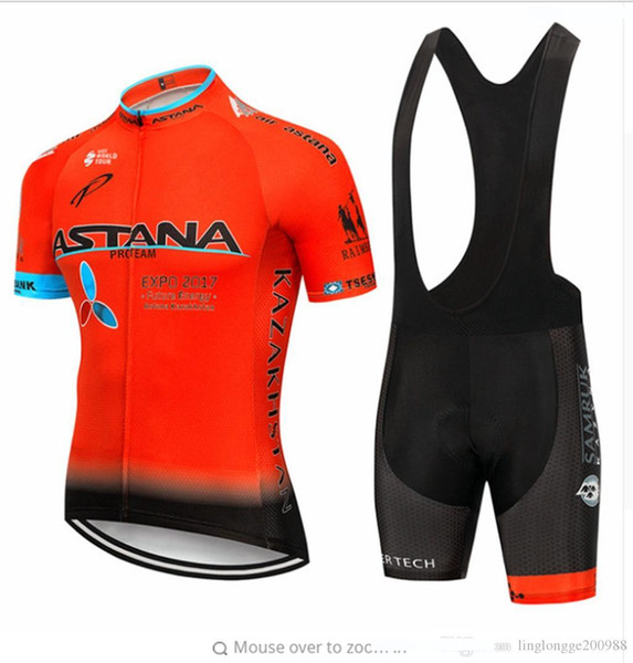 Summer Racing Bike Clothing 2019 Men Short Sleeve Anti_Pilling Bicycle Clothes Maillot Outdoorwear Skinsuit Cycling Jersey Uniform Ciclismo