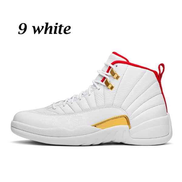 9 white
