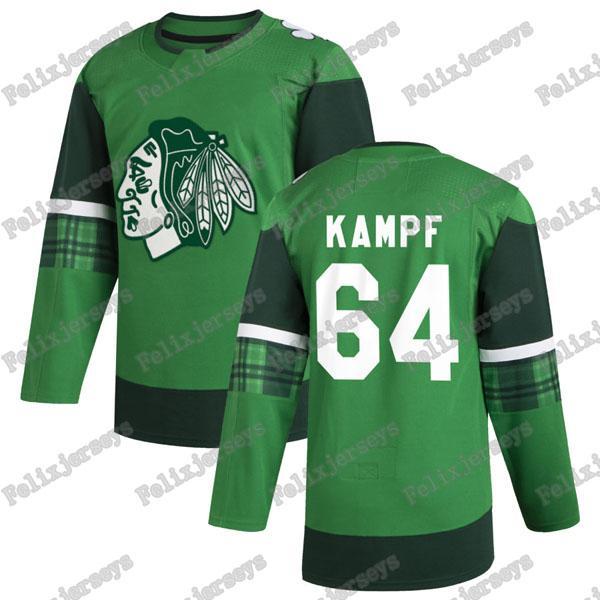 64 David Kampf
