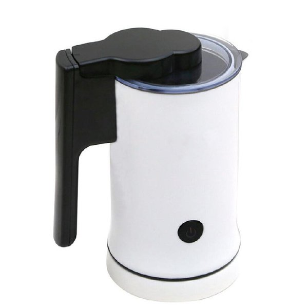 BEIJAMEI Wholesale Automatic Milk Frother Coffee Maker Machine 220V Electric Coffee Milk Foamer Making For Sale