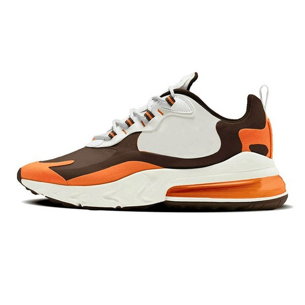 A12 Orange 36-45