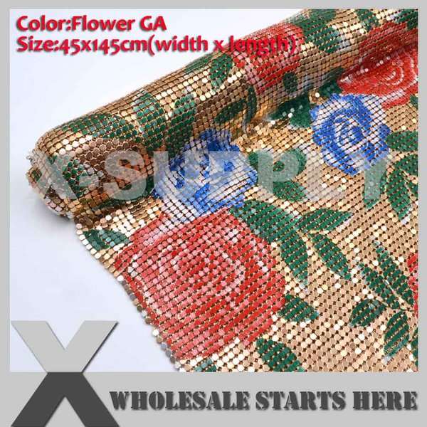 Çiçek GA