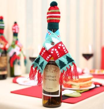 # 3 غطاء زجاجة النبيذ