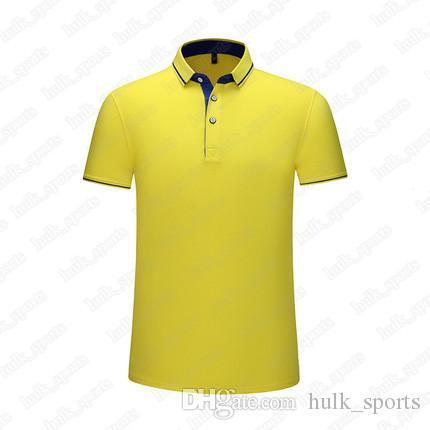 2656 Sport polo di ventilazione ad asciugatura rapida vendite calde Top uomini di qualità 201D T9 maniche corte maglietta comoda nuovo stile jersey7106