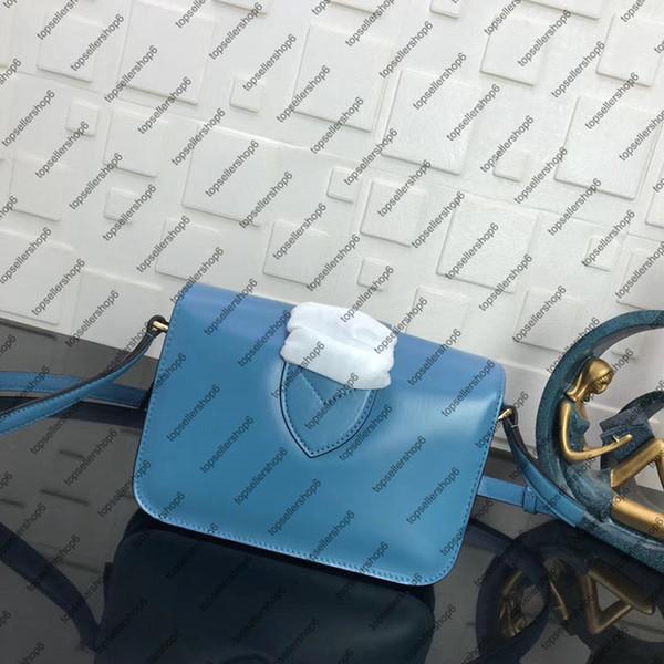 M55947 PONT 9 Blu, Cerchio, Metallo