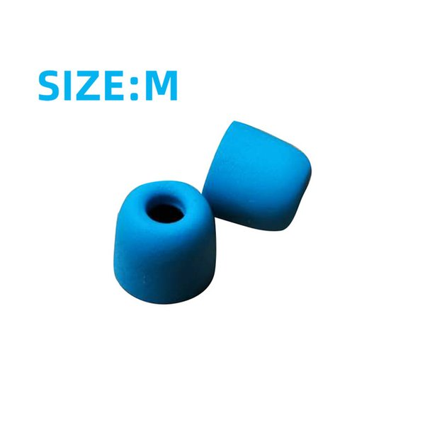 Blue M size