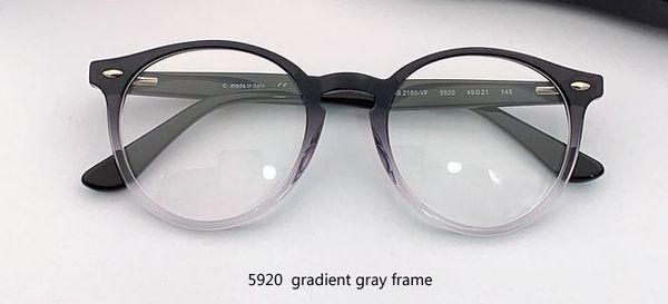 5920 negro / transparente
