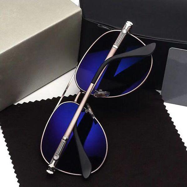 diseño de calidad c1fff f64db Compre Mercedes Benz 742 Gafas De Sol Con Ojo De Gato Diseñador De La Marca  De Moda Dama Mujer Espejo Gafas De Sol Para Mujeres Lunettes Estilo Femme  ...