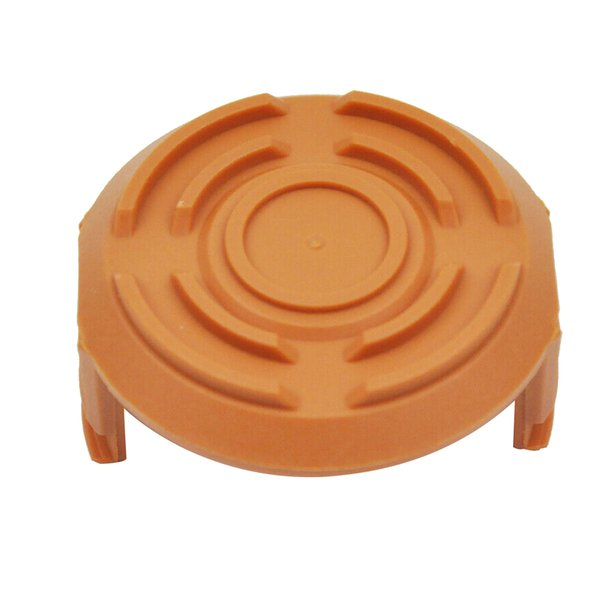 4Pcs Spool Cap Home Grass Trimmer Tool Replacement Cover Edger Garden Bottom Parts Mini Cordless Durable For WORX WA6531