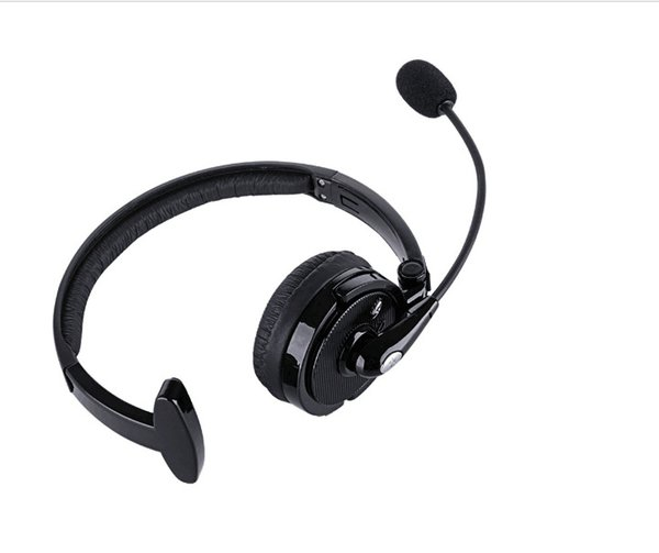 Venta superior Mono BH-M10B Multi-punto Auriculares Bluetooth Auriculares Auriculares con micrófono para el conductor de camión PS3 PC